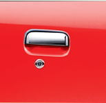 Ay-x-chrome-door-handle