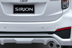 SR XT6New-Rear-Aero-Kit-Type-Sport