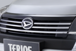 XTS5 Front-Grille